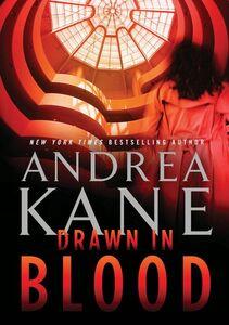 Foto Cover di Drawn in Blood, Ebook inglese di Andrea Kane, edito da HarperCollins