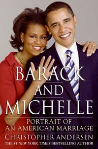 Foto Cover di Barack and Michelle, Ebook inglese di Christopher Andersen, edito da HarperCollins