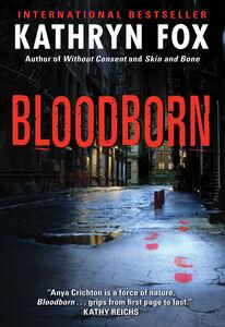 Foto Cover di Bloodborn, Ebook inglese di Kathryn Fox, edito da HarperCollins