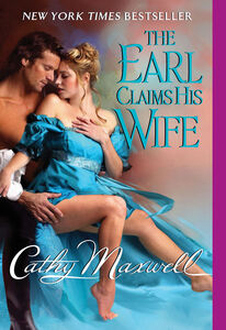 Foto Cover di The Earl Claims His Wife, Ebook inglese di Cathy Maxwell, edito da HarperCollins
