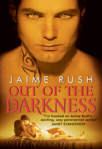 Foto Cover di Out of the Darkness, Ebook inglese di Jaime Rush, edito da HarperCollins