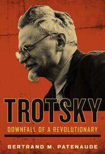 Foto Cover di Trotsky, Ebook inglese di Bertrand M. Patenaude, edito da HarperCollins