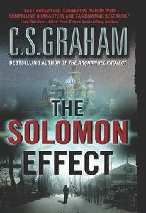 Foto Cover di The Solomon Effect, Ebook inglese di C.S. Graham, edito da HarperCollins