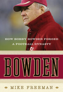 Foto Cover di Bowden, Ebook inglese di Mike Freeman, edito da HarperCollins