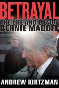 Foto Cover di Betrayal, Ebook inglese di Andrew Kirtzman, edito da HarperCollins
