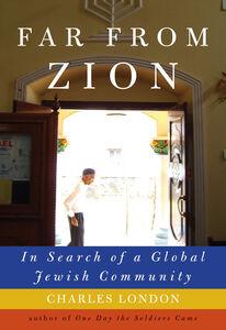 Foto Cover di Far from Zion, Ebook inglese di Charles London, edito da HarperCollins