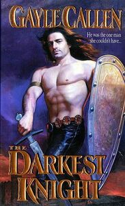 Foto Cover di The Darkest Knight, Ebook inglese di Gayle Callen, edito da HarperCollins