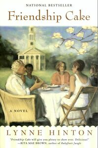 Foto Cover di Friendship Cake, Ebook inglese di Lynne Hinton, edito da HarperCollins