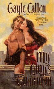 Foto Cover di My Lady's Guardian, Ebook inglese di Gayle Callen, edito da HarperCollins