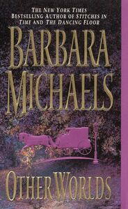 Foto Cover di Other Worlds, Ebook inglese di Barbara Michaels, edito da HarperCollins
