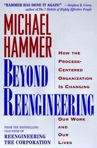 Foto Cover di Beyond Reengineering, Ebook inglese di Michael Hammer, edito da HarperCollins