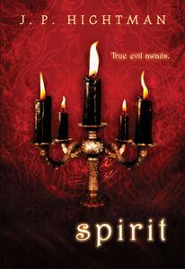 Foto Cover di Spirit, Ebook inglese di J. P. Hightman, edito da HarperCollins