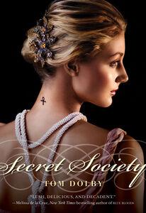 Foto Cover di Secret Society, Ebook inglese di Tom Dolby, edito da HarperCollins