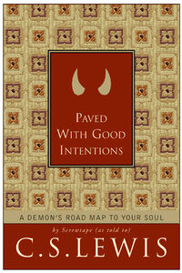 Foto Cover di Paved with Good Intentions, Ebook inglese di C. S. Lewis, edito da HarperCollins