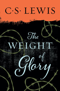 Foto Cover di Weight of Glory, Ebook inglese di C. S. Lewis, edito da HarperCollins