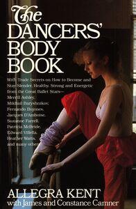 Foto Cover di Dancers' Body Book, Ebook inglese di Allegra Kent, edito da HarperCollins