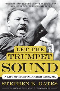 Foto Cover di Let the Trumpet Sound, Ebook inglese di Stephen B. Oates, edito da HarperCollins