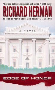 Foto Cover di Edge of Honor, Ebook inglese di Richard Herman, edito da HarperCollins