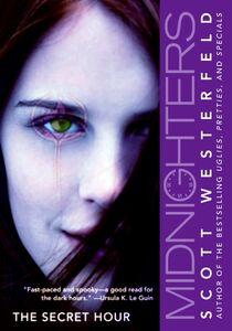 Foto Cover di The Secret Hour, Ebook inglese di Scott Westerfeld, edito da HarperCollins