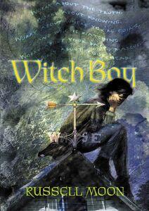 Foto Cover di Witch Boy, Ebook inglese di Russell Moon, edito da HarperCollins