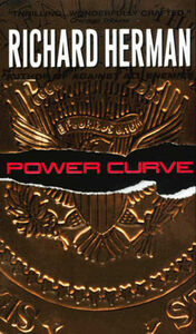 Foto Cover di Power Curve, Ebook inglese di Richard Herman, edito da HarperCollins