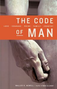 Foto Cover di The Code of Man, Ebook inglese di Waller R. Newell, edito da HarperCollins