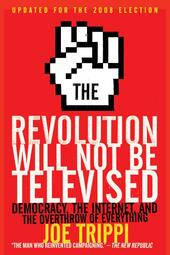 The Revolution Will Not Be Televised, Revised Edition