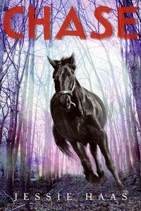 Foto Cover di Chase, Ebook inglese di Jessie Haas, edito da HarperCollins