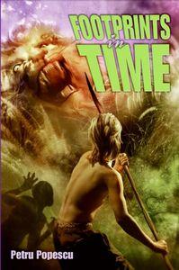 Foto Cover di Footprints in Time, Ebook inglese di Petru Popescu, edito da HarperCollins