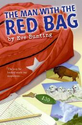 The Man with the Red Bag