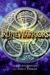 Foto Cover di RuneWarriors, Ebook inglese di James Jennewein,Tom S. Parker, edito da HarperCollins