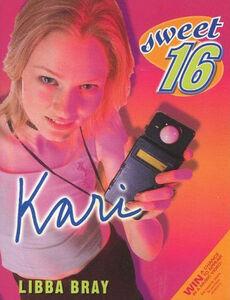 Foto Cover di Kari, Ebook inglese di Libba Bray, edito da HarperCollins