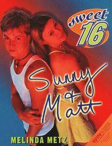 Foto Cover di Sunny & Matt, Ebook inglese di Melinda Metz, edito da HarperCollins