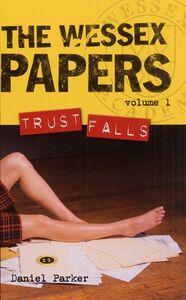Foto Cover di Trust Falls, Ebook inglese di Daniel Parker, edito da HarperCollins