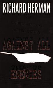 Foto Cover di Against All Enemies, Ebook inglese di Richard Herman, edito da HarperCollins