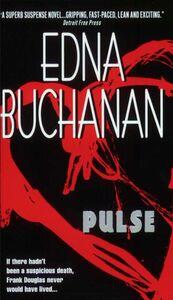 Foto Cover di Pulse, Ebook inglese di Edna Buchanan, edito da HarperCollins