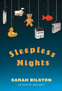 Foto Cover di Sleepless Nights, Ebook inglese di Sarah Bilston, edito da HarperCollins