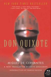 Ebook in inglese Don Quixote Cervantes, Miguel De , Grossman, Edith