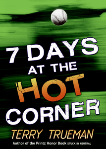 Ebook in inglese 7 Days at the Hot Corner Trueman, Terry