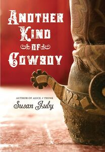 Foto Cover di Another Kind of Cowboy, Ebook inglese di Susan Juby, edito da HarperCollins