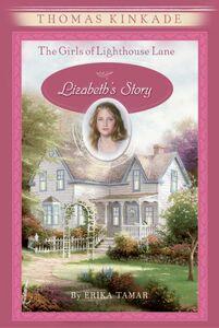 Foto Cover di Lizabeth's Story, Ebook inglese di Thomas Kinkade,Erika Tamar, edito da HarperCollins