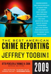 Foto Cover di The Best American Crime Reporting 2009, Ebook inglese di AA.VV edito da HarperCollins