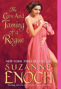 Foto Cover di The Care and Taming of a Rogue, Ebook inglese di Suzanne Enoch, edito da HarperCollins