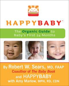 Foto Cover di HappyBaby, Ebook inglese di Robert W. Sears, edito da HarperCollins