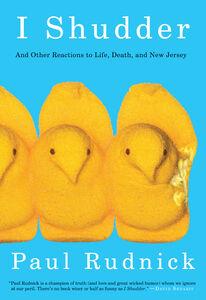 Foto Cover di I Shudder, Ebook inglese di Paul Rudnick, edito da HarperCollins