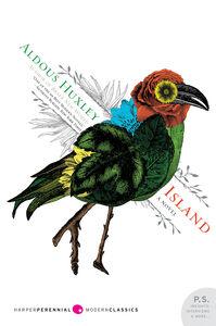 Foto Cover di Island, Ebook inglese di Aldous Huxley, edito da HarperCollins
