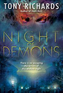 Foto Cover di Night of Demons, Ebook inglese di Tony Richards, edito da HarperCollins