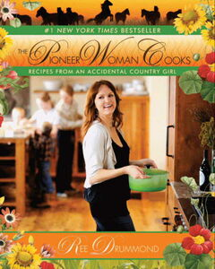 Foto Cover di The Pioneer Woman Cooks, Ebook inglese di Ree Drummond, edito da HarperCollins