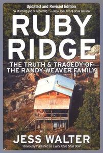 Foto Cover di Ruby Ridge, Ebook inglese di Jess Walter, edito da HarperCollins
