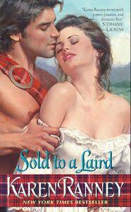 Foto Cover di Sold to a Laird, Ebook inglese di Karen Ranney, edito da HarperCollins